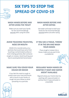 Six-Tips-Poster