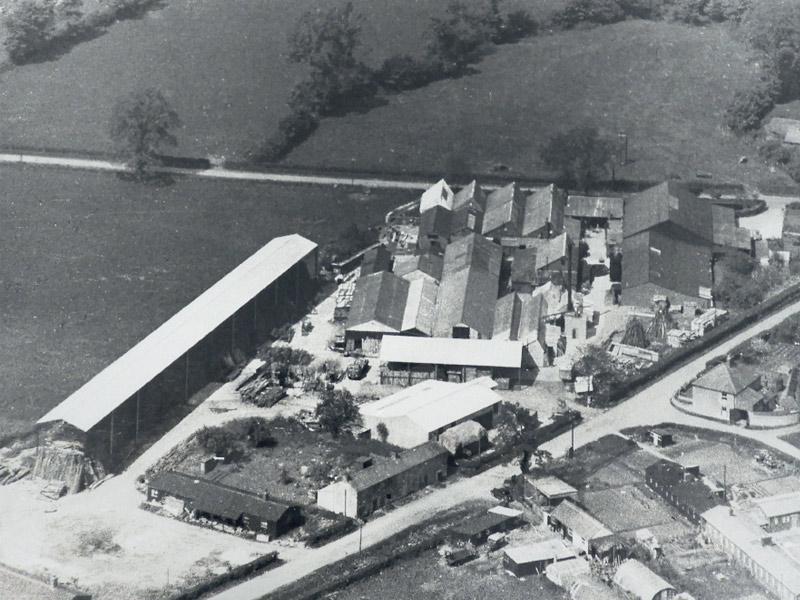 1969-woodlands-aerial