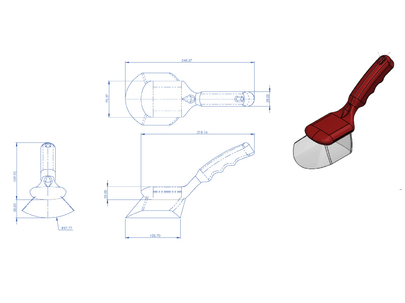 D4-CAD
