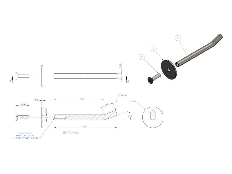 Hook-CAD