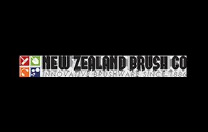 New Zealand Brush